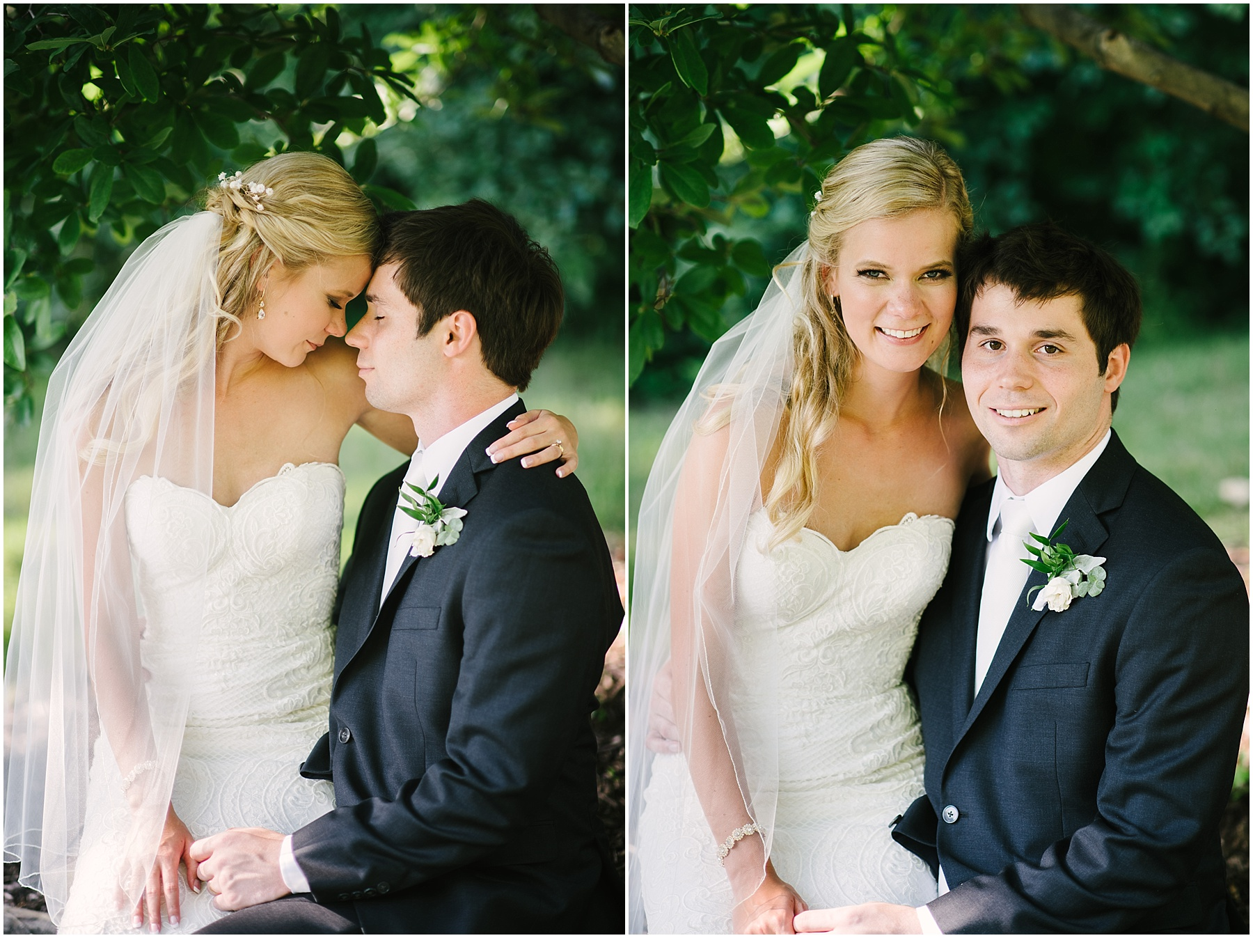 Oak Ridge Hotel & Conference Center Wedding